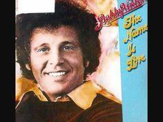 Bobby Vinton - Only Love Can Break A Heart (1977)