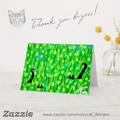 Check out all of the amazing designs that MOLLYCAT has created for your Zazzle products. Seasonal Image, Small Cat, Black Cats, Art Market, Cool Cats, Cat Day, Birmingham, Art Boards, Cats Of Instagram