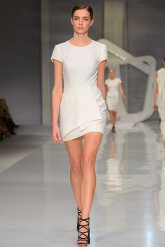 La Mania SS15 fashion show