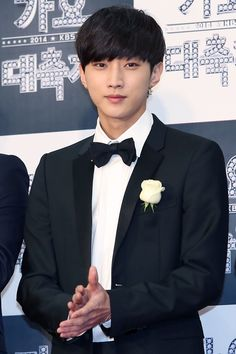 Jung Jin Young ♥