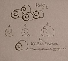 Kai-Zen Doodles: Transformation Update & my 24th,25th,26th and 27th…
