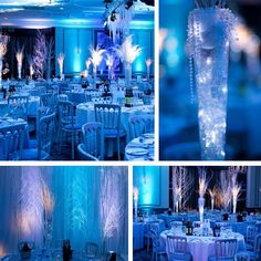 A Winter Wonderland | Roselle Events