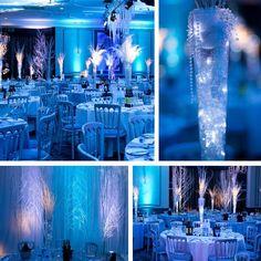 A Winter Wonderland | Roselle Events