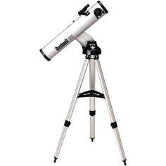"Bushnell Northstar Talking Reflector Telescope (900mm X 4.5"")-Telescopes - Oxemize.com"