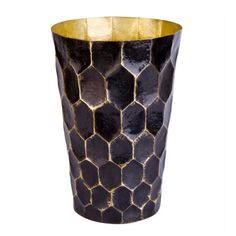 hexagon bucket | furnishings bazaar | dar gitane