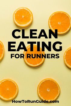 Clean Eating for Runners - Are you a runner who wants to perform their best, whether that means running a 10 minute mile or a - Running Food, Running Tips, Trail Running, Running Plans, Disney Running, Running Humor, Nike Running, Running Shoes, Get Healthy