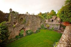 ruthin castle wales | Ruthin Castle DSC_2274 | Flickr - Photo Sharing!