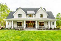 Best House Plans, Dream House Plans, House Plans 2 Story, Open House Plans, 4 Bedroom House Plans, Lake House Plans, Two Story Homes, 4 Bedroom House Designs, Three Story House