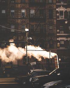 Photogenic Vapor #thosenewyorkstreets . . . . .  #instagramnyc #wildnewyork #what_i_saw_in_nyc #topnewyorkphoto #newyork_instagram… New York Photos, Nyc, Instagram, New York