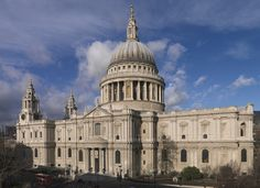 5. Designs for the Dome, c.1687–1708 - St Paul's Cathedral