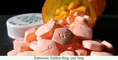Suboxone #addiction #treatmentcenter #opiates 888-992-6288