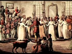 Dance in the Château St. Louis, 1801 / Danse au Château Saint Louis, 1801 by… French History, Canadian History, Canadian Art, Dance Art, Dance Music, Marie Chouinard, Grands Ballets Canadiens, Religion, French Colonial