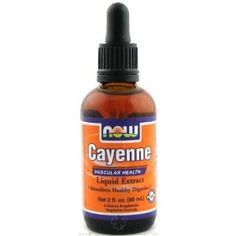 Cayenne Pepper Liquid Extract 2 Ounces (Health and Beauty) http://www.amazon.com/dp/B000RMKZS8/?tag=dismp4pla-20