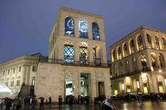 Museo del Novecento, Milano