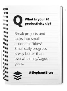 13 tips for greater productivity from Buffer App