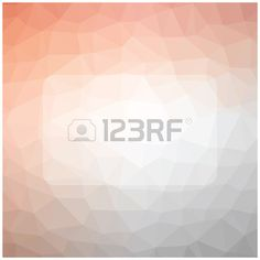 Faceted background Stock Vector