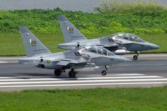 Força Aérea de Bangladesh recebe últimas aeronaves Yak-130 | Cavok Brasil - Aviação e Fotografia
