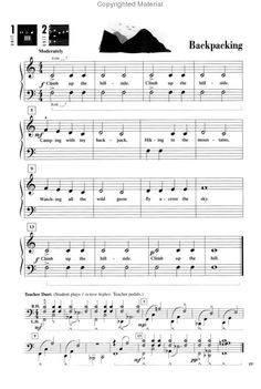40 Best Beginner Piano Sheet Music Images Piano Sheet