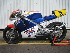 1985 Honda Ns400R   for sale in West Yorkshire England