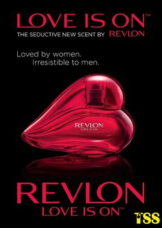 BEM-VINDO AO E.S.P FASHION BLOG BRASIL: Revlon Love Is On Campaign Opens New Chapter With ...