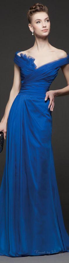 Longo Azul bandeira - Madrinha de casamento- Rosa Clara. Jaglady