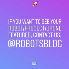 Find the latest News on robots drones AI robotic toys and gadgets at robots-blog.com. If you want to see your product featured on our Blog Instagram Facebook Twitter or our other sites contact us. #robots #robot #omgrobots #roboter #robotic #mycollection #collector #robotsblog #collection #botsofinstagram #bot #robotics #robotik #gadget #gadgets #toy #toys #drone #robotsofinstagram #instabots #photooftheday #picoftheday #followforfollow #instadaily #werbung Contact Us, Drones, Gadgets, Toy, Facebook, News, Twitter, Collection, Instagram