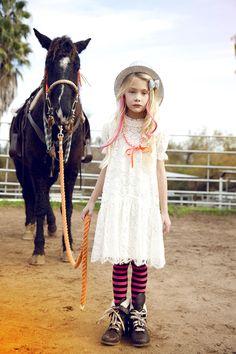 Babiekins Magazine | Fashionkins // My Little Pony