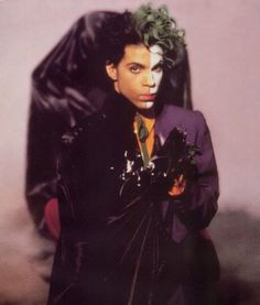 After hearing that legendary musician Prince had died on Thursday, many music and film fans no doubt turned to their favorite works by the artist to help them through their grief. Many probably recalled his masterpiece Purple Rain, while some folks… Mavis Staples, Sheila E, Prince Movie Songs, Blues Rock, Purple Rain, Prince Batman, Madonna, Princes Fashion, Rocker Chick