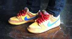 "SNEAKERS NOW | Street Style: The Sneakerheads of Miami, FL | Nike SB Dunk Low Premium ""Brown Ale"""