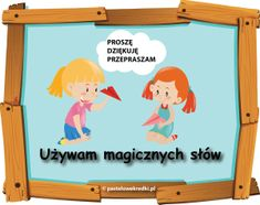 KODEKS PRZEDSZKOLAKA - nowe ilustracje - materiały do pobrania - Pastelowe Kredki Toy Chest, Family Guy, Lol, Fictional Characters, Decor, Poster, Decoration, Fantasy Characters, Decorating