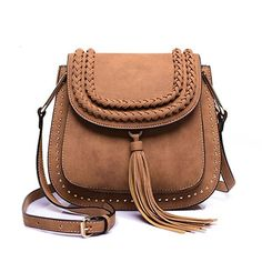 "Deal of the Week: Use Promo Code ""IDESERVETHIS"" for additional 5% off your order. ( Deal Excludes shipping cost) 50% OFF TODAY NOW ONLY $43.49 Item Type: Handbags Number of Handles/Straps: Single Inte"