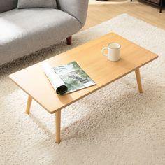 折りたたみローテーブル(9045)
