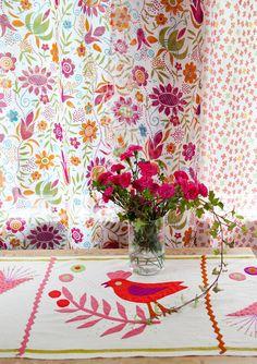 pin von kreativling123 auf gudrun sjoeden pinterest gudrun teppich skandinavisch und baumwolle. Black Bedroom Furniture Sets. Home Design Ideas