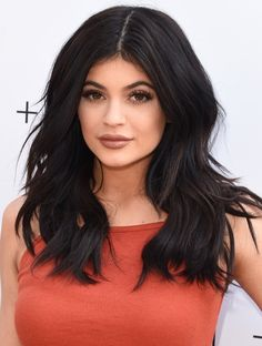 kylie jenner green hair - Google Search