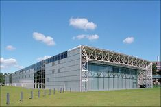 Gallery of Norman Foster's Sainsbury Centre Listed - 5
