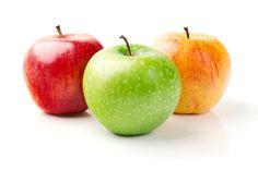 Un ingrediente, muchas recetas: la manzana