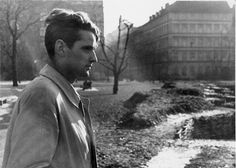 "Hans Scholl, Founding Member of the ""White Rose"" Anti-Nazi Resistance Group within Nazi Germany. Uncredited and Undated Photograph"