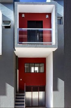 Arquitectura de Casas: Económicas de buen diseño y estilo Contemporáneo en Brasil.