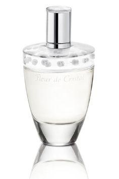 Fleur de Cristal de Lalique