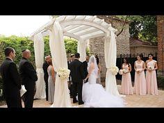Wedding highlights video of the 2015 winners, Donna Wright & Robert Ayala