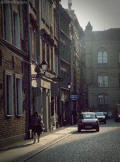 Torun, Poland (by ersinnn)