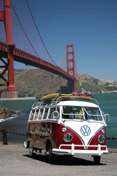 The chameleon. Chevy Classic, Classic Cars, Volkswagen Type 2, Vw T1, Combi T1, Combi Split, Bus Travel, Sweet Cars, Unique Cars