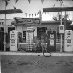 Pure station. Vintage shots from days gone by! - Page 859 - THE H.A.M.B.