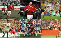 Our rugby correspondent Mick Cleary gives his verdict on the best ever UK rugby players, as part of our quest to decide the country's greatest ever sportsperson.