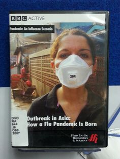 Pandemic [videorecording] / BBC ; written and directed by Peter Leonard ; producer, Emma Sutton / RA644.I6 O98 2007