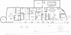 Sterling & Cheri Allan's Sustainable Home Project: 2-floor Paramecium House Plans with Split Saircase