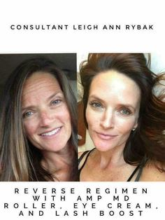 THIS is what turning back the clock looks like! - See what amazing results you can get with simple, yet AMAZING products?! No surgery required here - just good skincare. Rodan + Fields is for any and everybody looking to gain beautiful, healthy skin.   Ready to try??