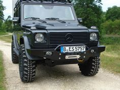 Professional difference to the ? in General G-wagen Discussion Forum Mercedes G Wagon, Mercedes Benz G Class, Jeep Bumpers, Sport Truck, Trucks And Girls, Expedition Vehicle, Four Wheel Drive, Cool Cars, Super Cars