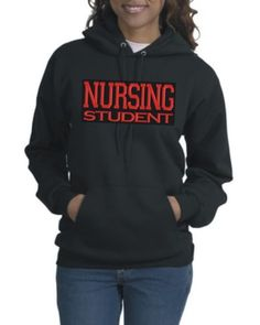 Officially can wear this hoodie!