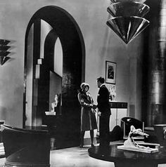 'Grande Hotel' 1932 ………………………… The Golden Age of Hollywood was defined by the excesses of talent, scandal, and fantasy. Harlem Renaissance, Hollywood Regency, Old Hollywood, Classic Hollywood, Bauhaus, Statues, Art Nouveau, Grande Hotel, Art Deco Stil